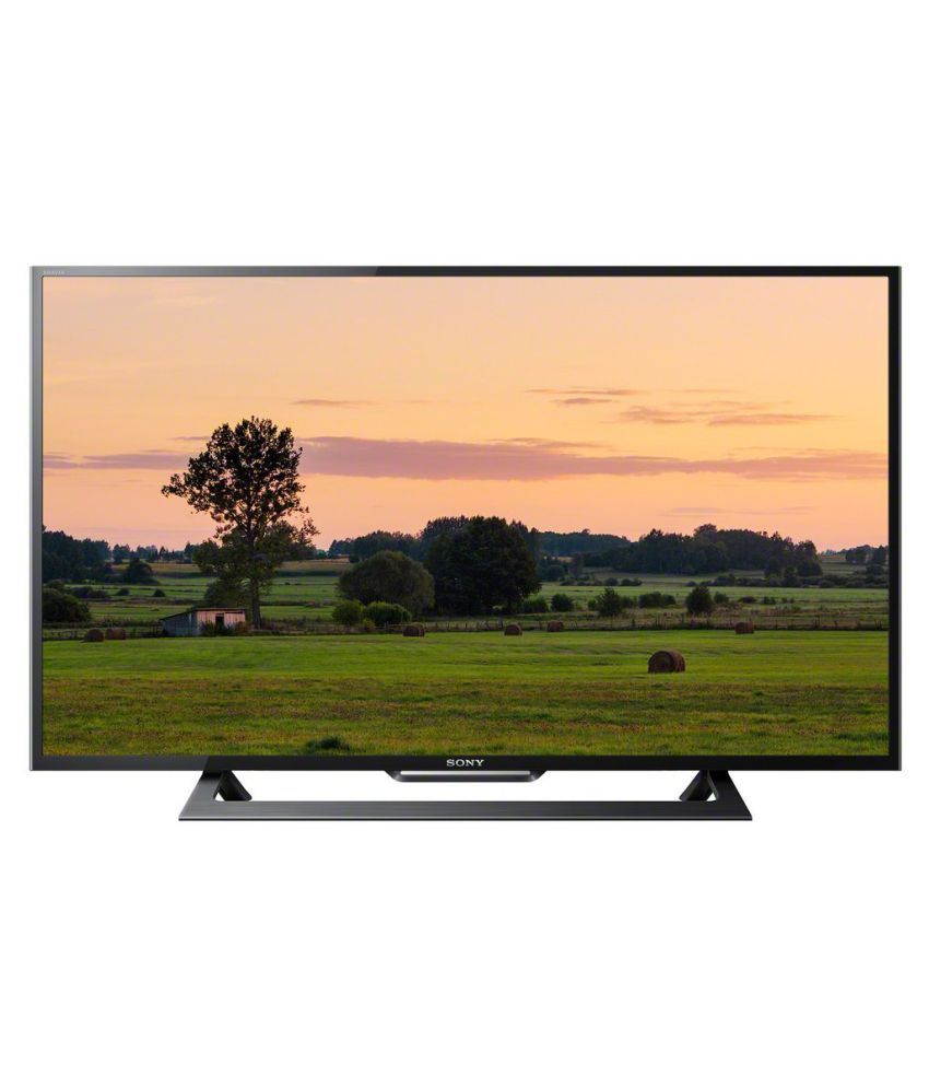Sony 32W512D 81 cm ( 32 ) Full HD (FHD) LED Television