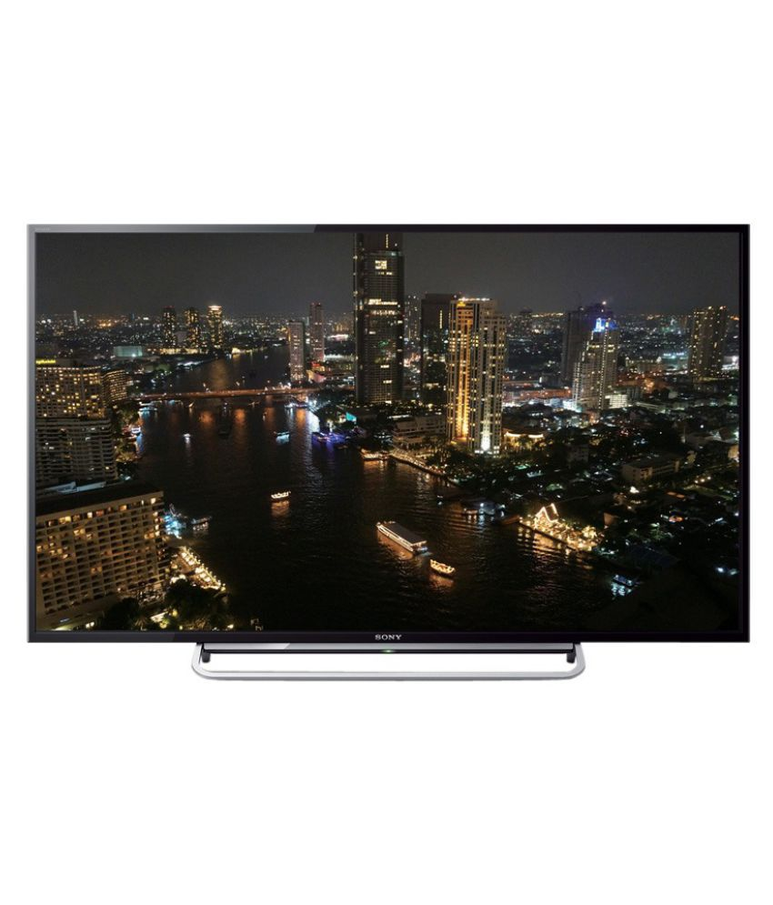 Sony 40W650D 102 cm ( 40 ) Smart Full HD (FHD) LED Television