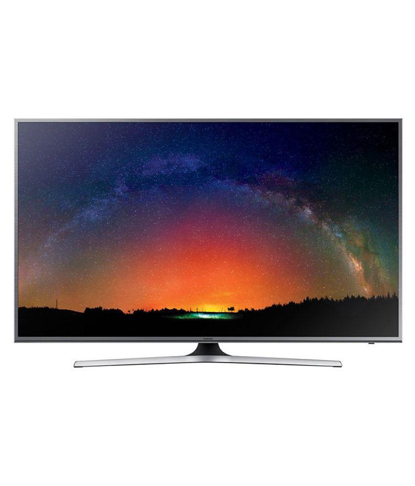 Samsung 55JS7200 140 cm ( 55 ) Ultra HD (4K) LED Television