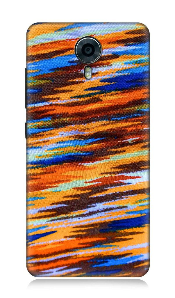 Micromax Canvas Xpress 2 E313 Printed Cover By 7C