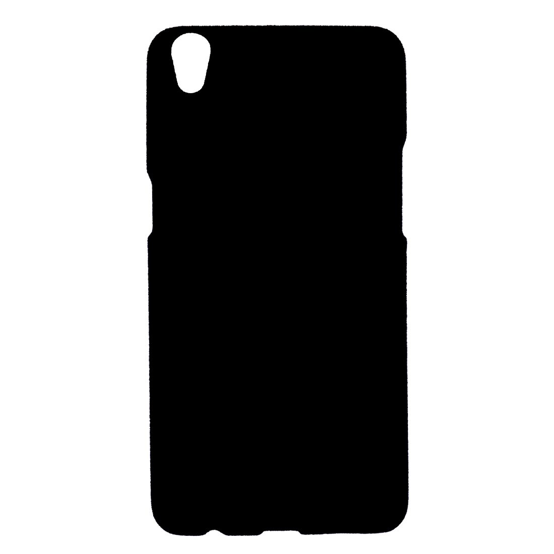 competitive price 76730 f0300 Oppo F1 Plus Cover by Coverup - Black