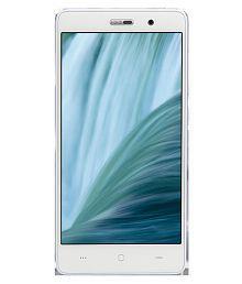 LYF Water 4 16GB White