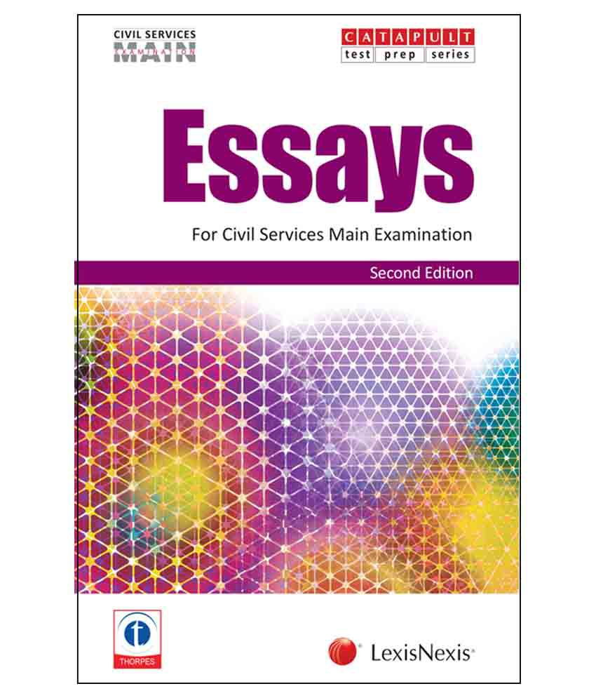 essays civil services main examination 2nd edition 2016 buy essays civil services main examination 2nd edition 2016