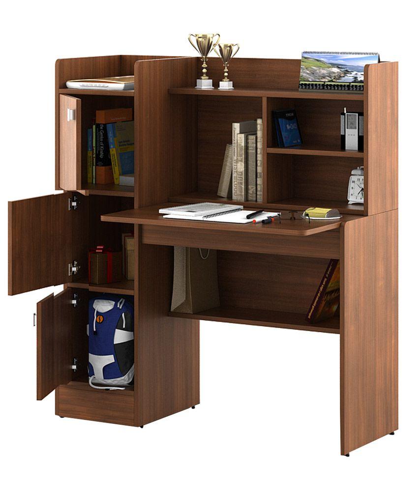Spacewood Kosmo Study Table Winner Buy Spacewood Kosmo
