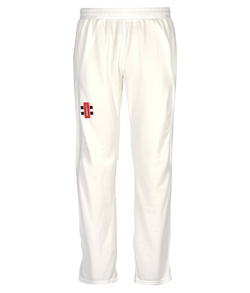 Gray Nicolls Polyester Cricket Trouser