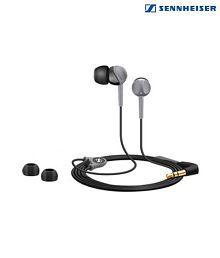 Sennheiser CX 180 Street II In Ear Earphones Without Mic