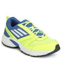 Adidas Blue HACHI K Sports Shoes