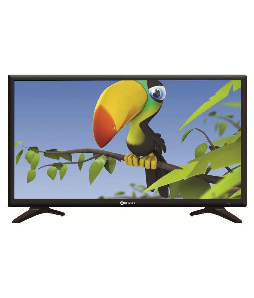 Koryo KLE40DLBH1 99 cm ( 39 ) HD Ready (HDR) LED Television