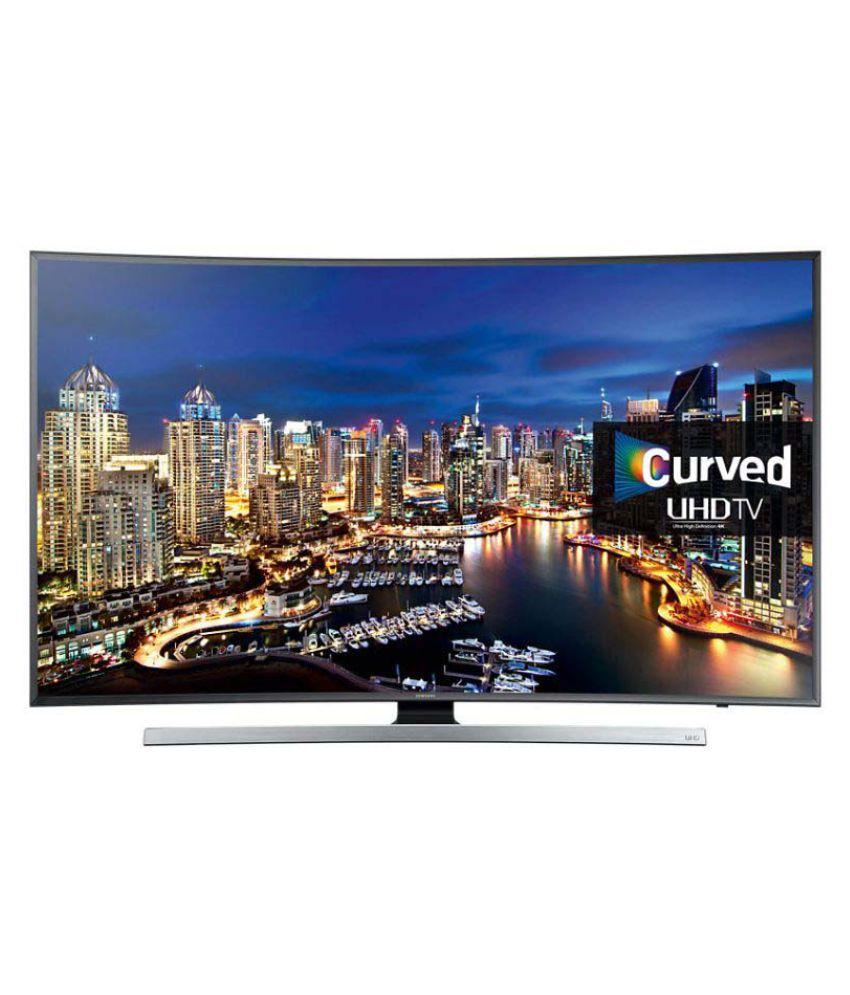 buy samsung 65ju7500 165 cm 65 ultra hd 4k curved led television online at best price in. Black Bedroom Furniture Sets. Home Design Ideas