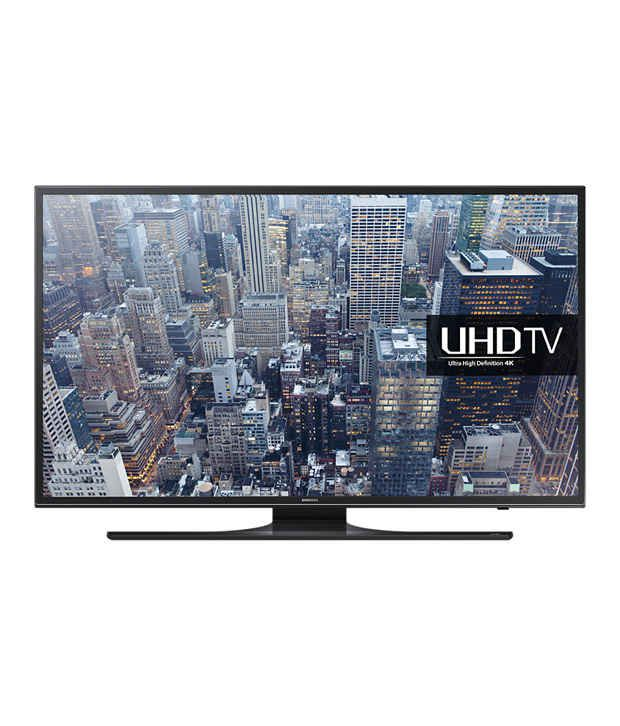 Samsung 48JU6400 122 cm ( 48 ) Smart Ultra HD (4K) LED Television