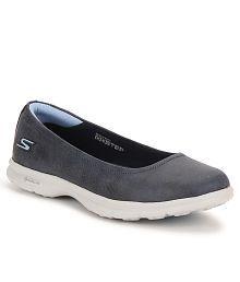 Skechers GO STEP - DISTINGUISHED Navy Sneaker