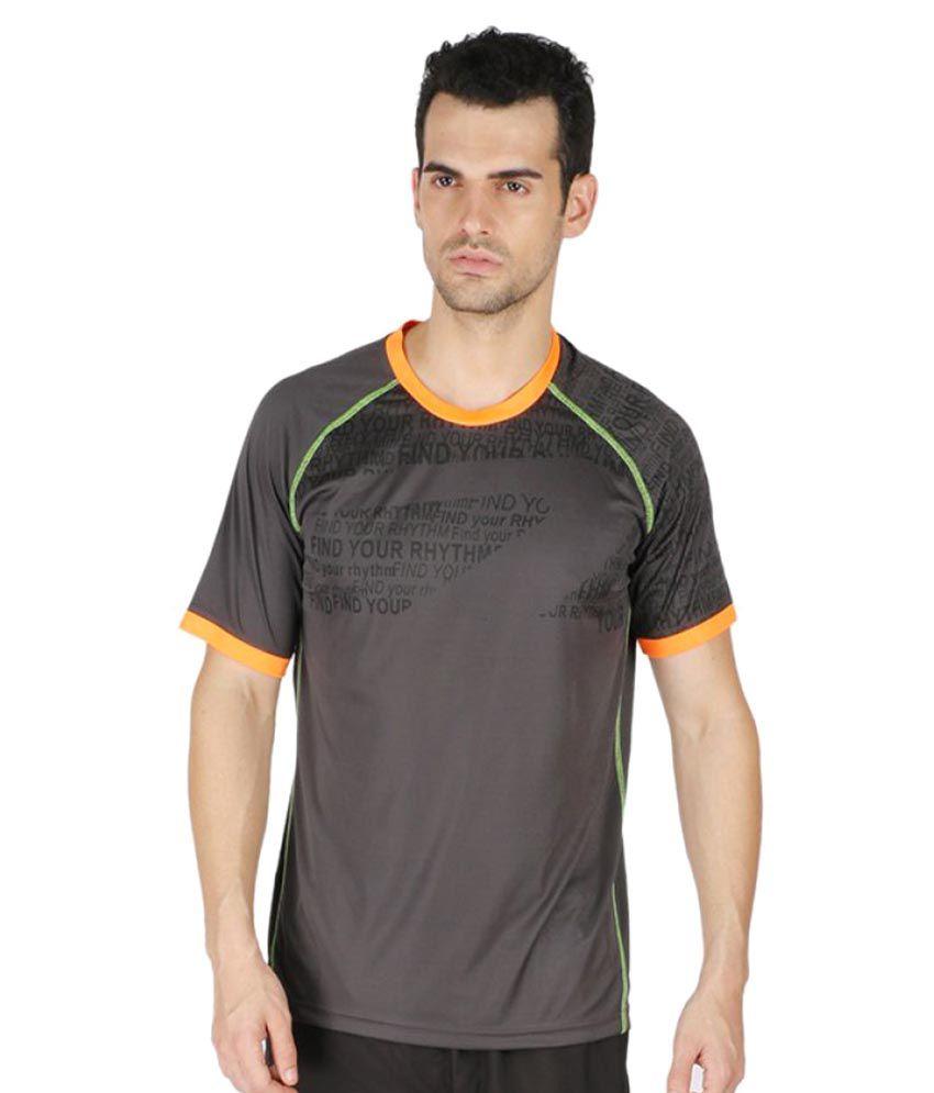 Vector X Grey T-Shirt