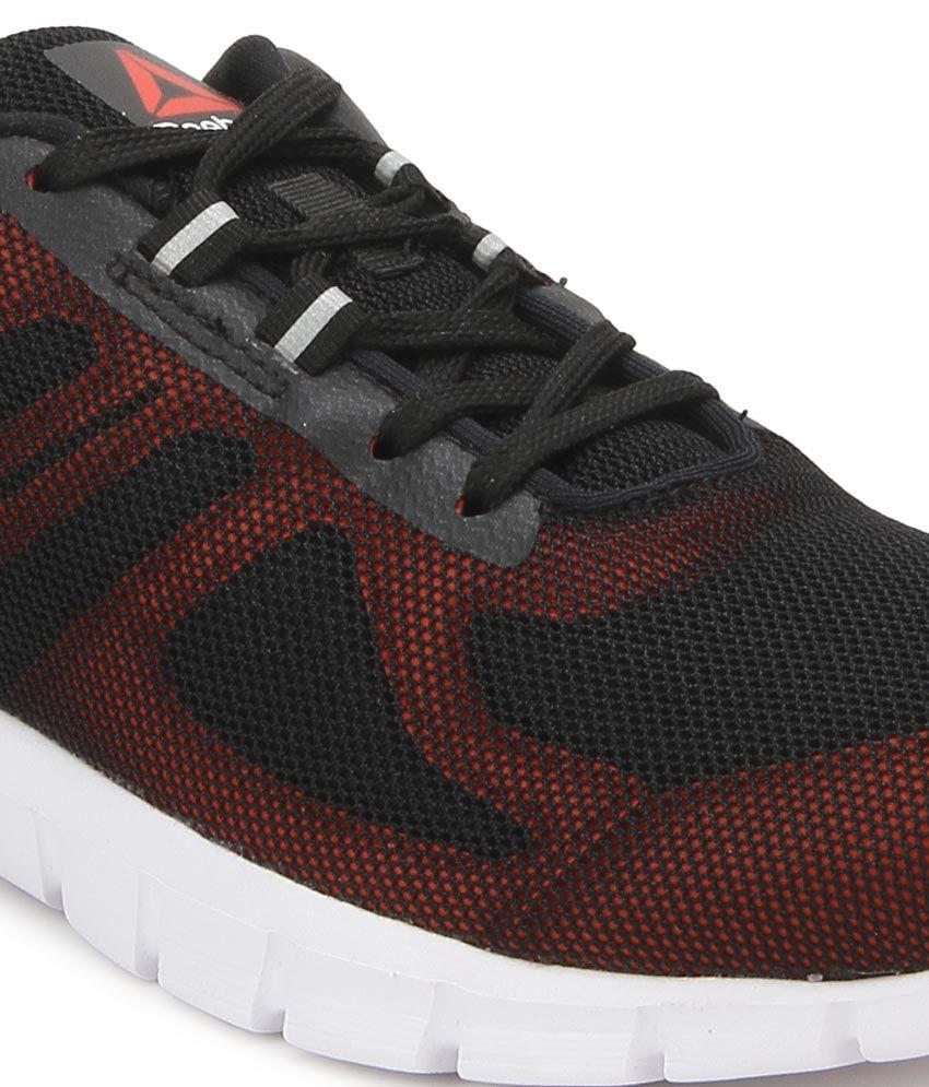 2a7a5613eb4 Reebok Super Lite 2.0 (BD5867) Black Running Sports Shoes - Buy ...