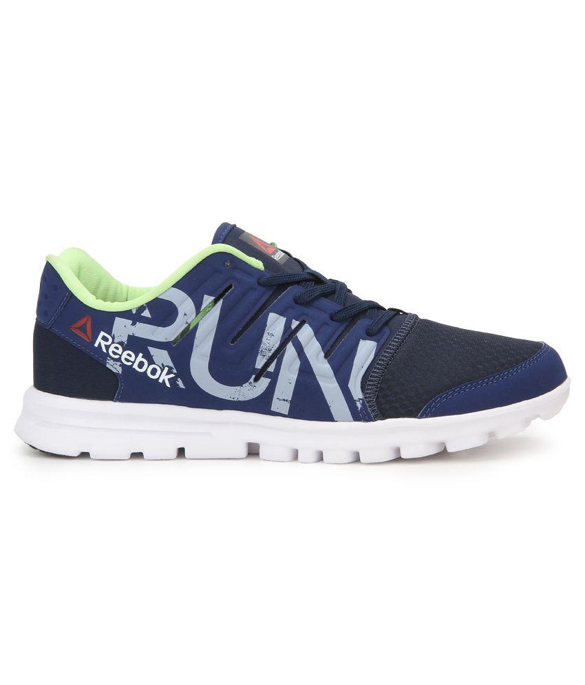 a3c4948dfcf Reebok Ultra Speed (BD3628) Navy Running Sports Shoes - Buy Reebok ...