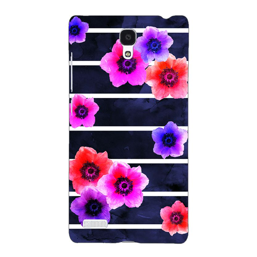 Xiaomi Redmi Note Prime Printed Cover By 1 Crazy Designer