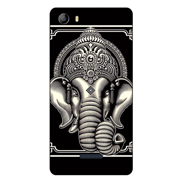 differently af88e e5801 Micromax Canvas 5 E481 Printed Cover By 1 Crazy Designer - Printed ...