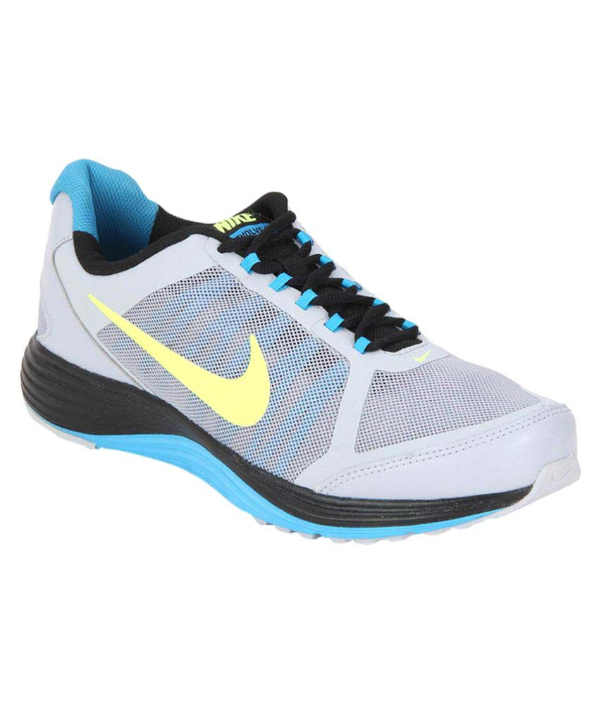 Nike NX-NI_715525-074_7 Gray Running Shoes
