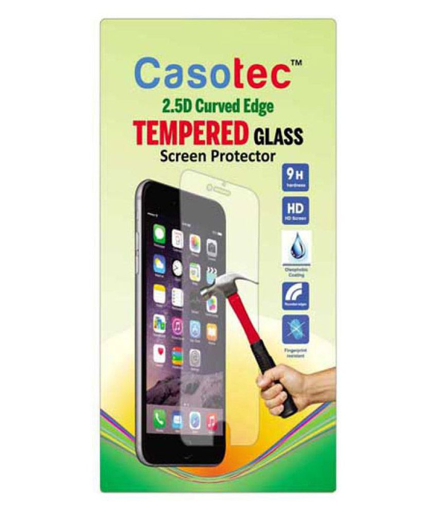 Vivo Y27L Tempered Glass Screen Guard By Casotec