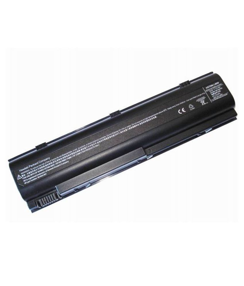 Clublaptop Laptop battery Compatible For HP DV1031AP and DV1032AP