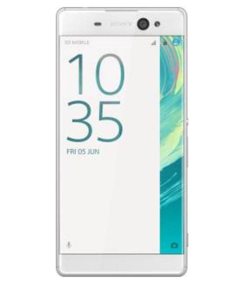 Sony Xperia XA Ultra Dual 16GB White