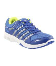 Columbus Tab 20 Blue Running Shoes
