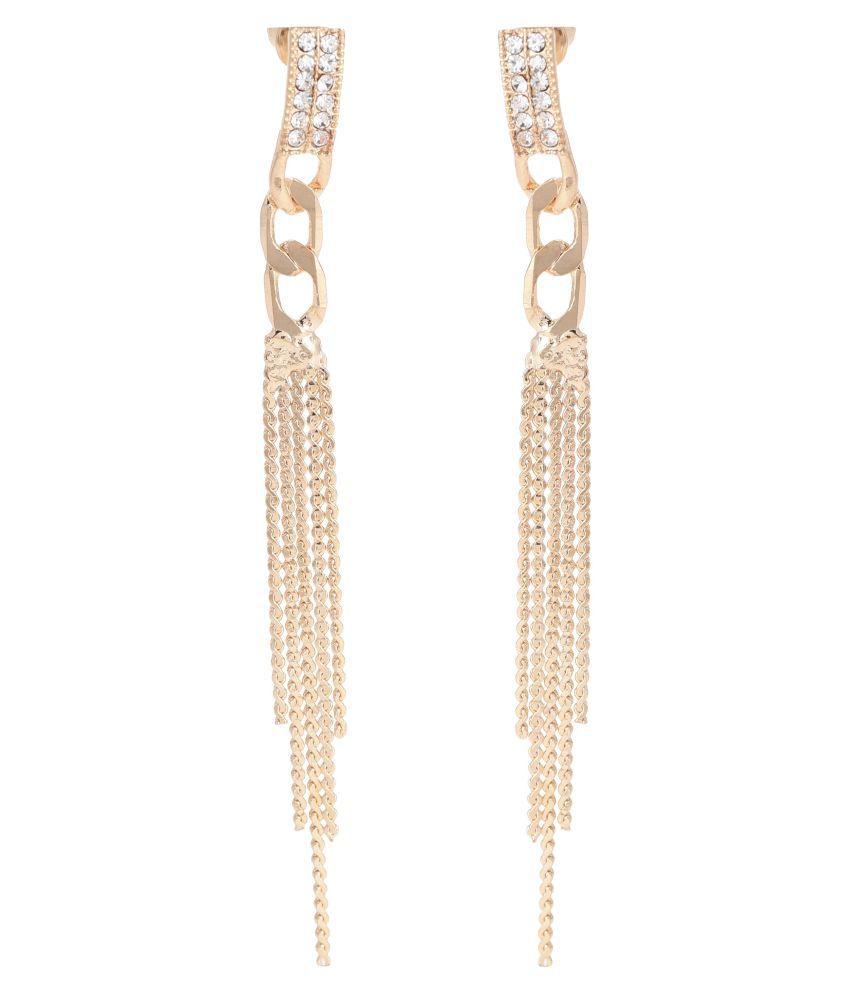 M4U Fashion Wedding Dangle & Drop Earrings