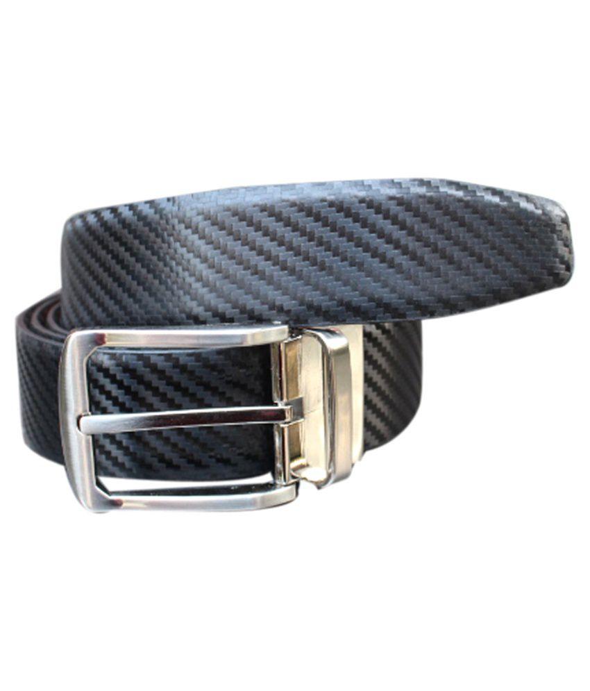 Bacchus Multi Leather Formal Belts