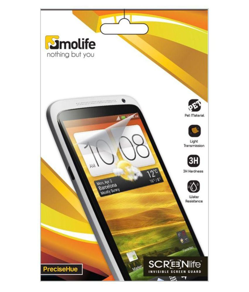 Samsung Galaxy S7 Edge Tempered Glass Screen Guard By Molife