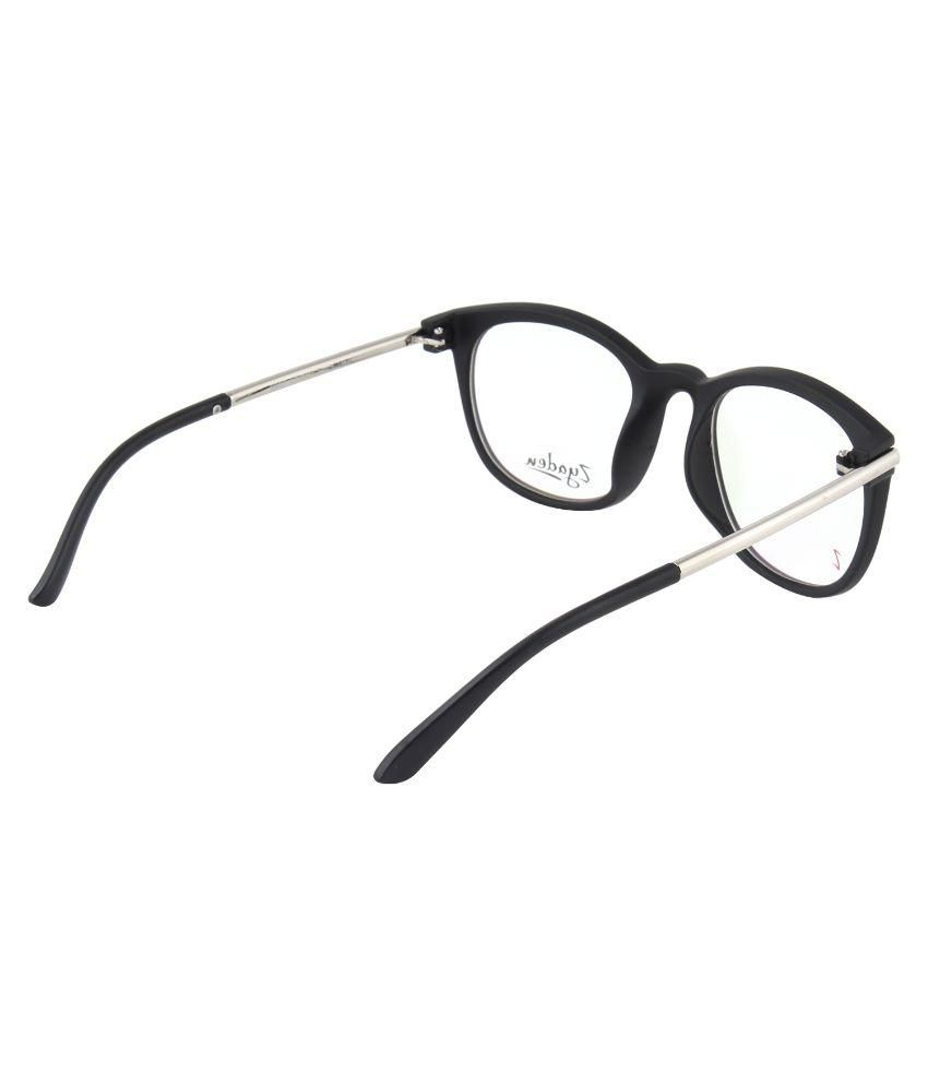 bad0436a4b8 Zyaden Men Round Full Rim Reading Glasses - Buy Zyaden Men Round ...