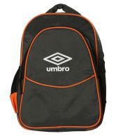 Umbro Grey Backpack