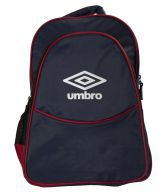 Umbro Navy Blue Backpack