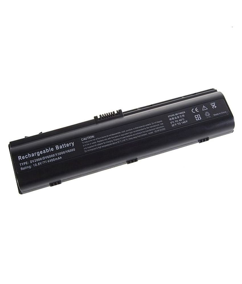 Clublaptop Laptop battery Compatible For HP HP dv2025LA dv2025NR dv2025TU