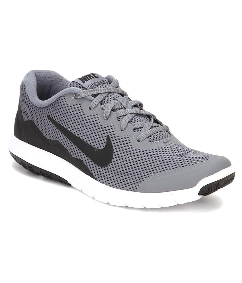 caballo de fuerza Lingüística Pantano  Nike NX-NI_749172-006_12 Gray Running Shoes - Buy Nike NX-NI_749172-006_12  Gray Running Shoes Online at Best Prices in India on Snapdeal