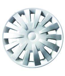 Mexuss Silver Wheel Cover