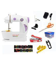 CreativeVia MHSM-201 Electric Sewing Machine