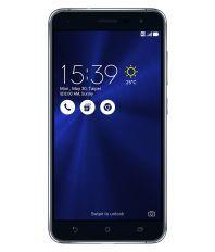 Asus ZenFone 3 5.2 ZE520KL 32GB Black