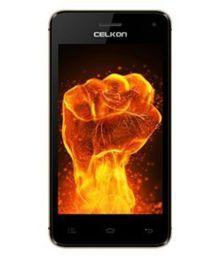 Celkon Millennia Q3K (512MB RAM, 8GB)