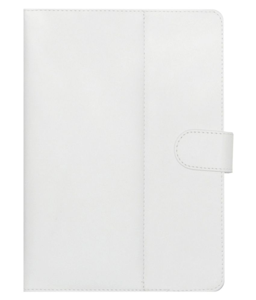 Acer Iconia B1 A71 Flip Cover By ACM White