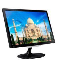 Samsung LS22F380HY/XL 54.6 cm(21.5) Full HD LED Monitor