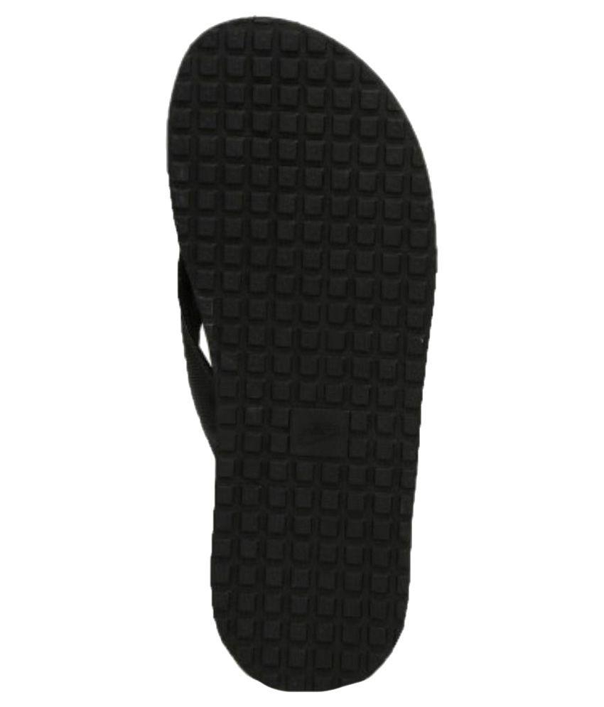 624ecece Nike Black Thong Flip Flop Art N833808007 Price in India- Buy Nike ...