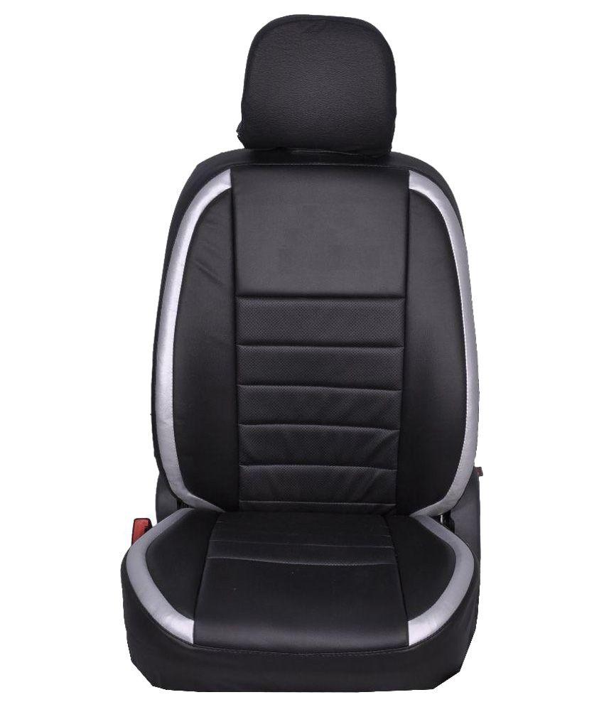 kvd autozone leatherite car seat cover for chevrolet beat double bag cover buy kvd autozone. Black Bedroom Furniture Sets. Home Design Ideas