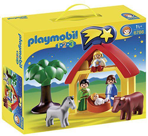 PLAYMOBIL Christmas Playset Manger - Buy PLAYMOBIL Christmas Playset Manger Online at Low Price - Snapdeal