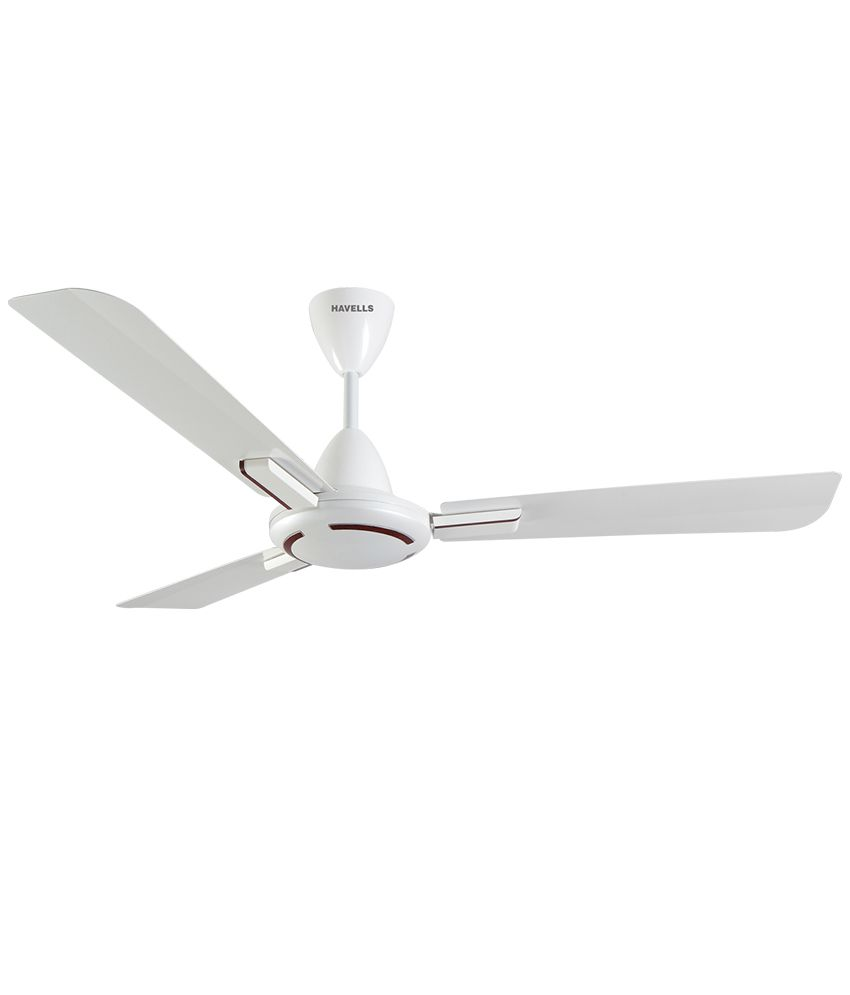 havells 1200 mm ambrose ceiling fan pearl white wood price in india rh snapdeal com