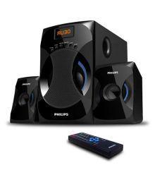Philips MMS4545B 2.1 Speaker System