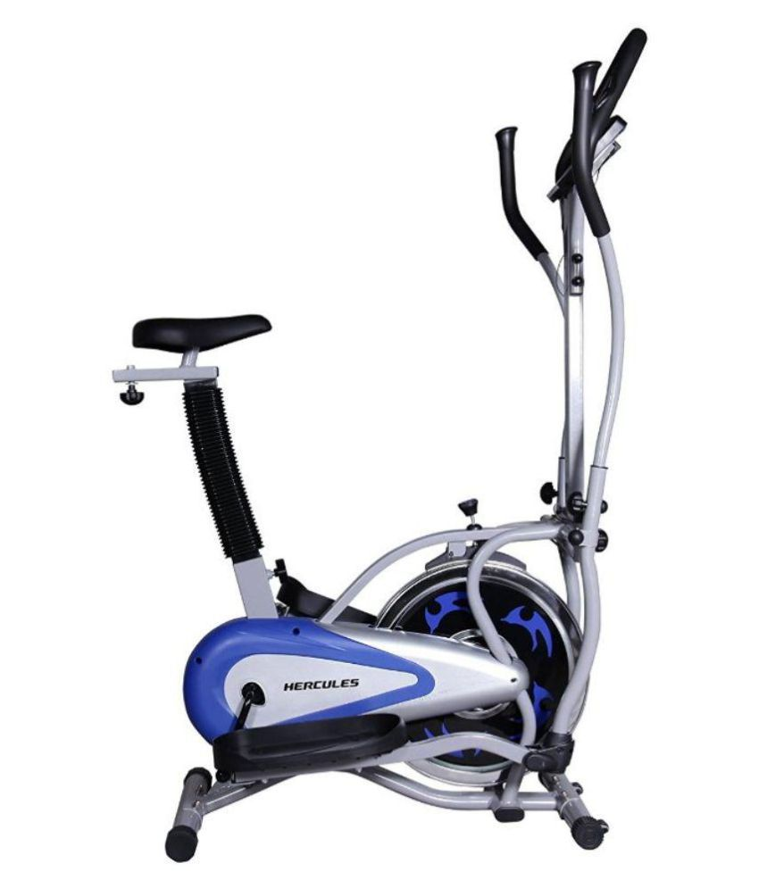 39863714ccf Hercules Indoor Cycle Exercise Bike  Buy Online at Best Price on Snapdeal