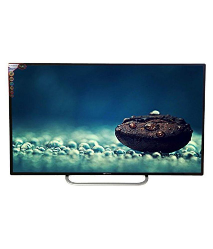 Worldtech Wt-32 80 cm (32) Full HD (FHD) LED Television
