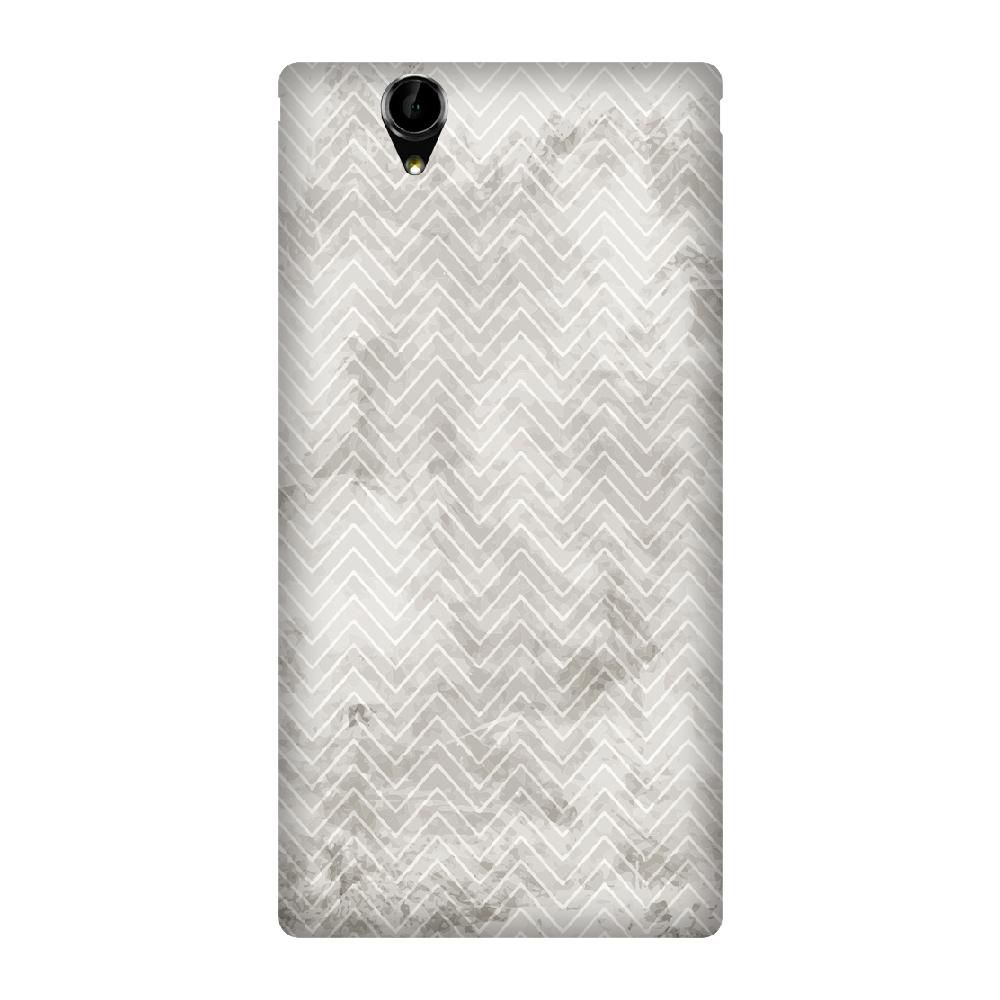 Sony Xperia T2 Printed Cover By Armourshield