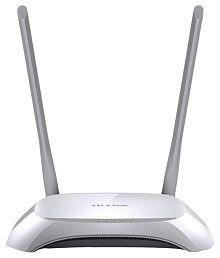 TP-Link TL-WR840N 300 Mbps White