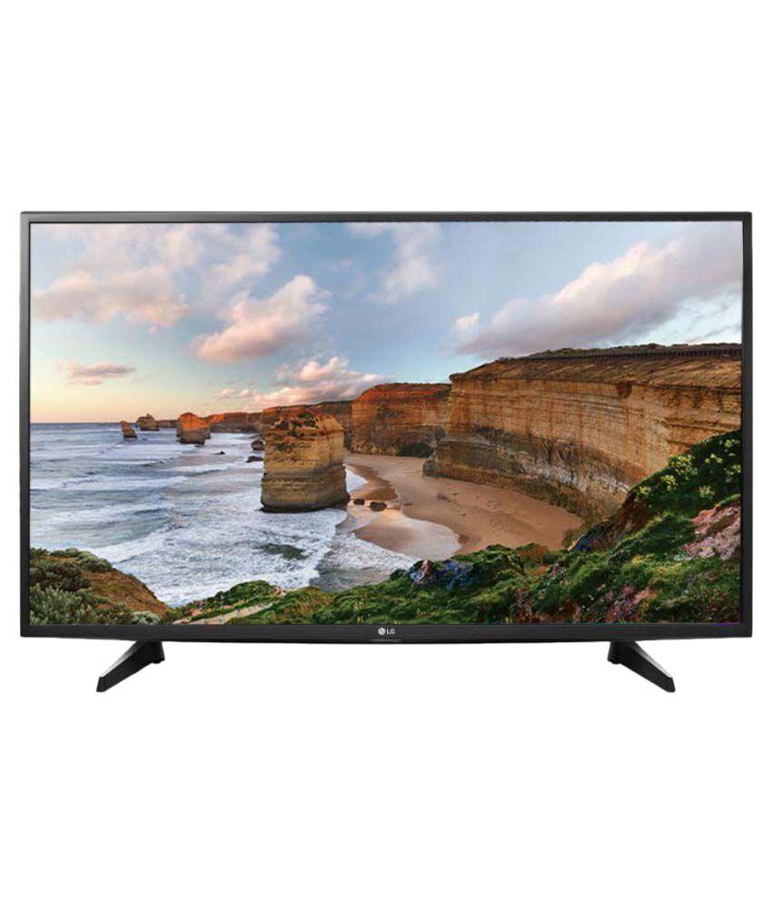 LG 43LH518A 108 cm ( 43 ) Full HD (FHD) LED Television