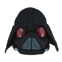 "Lard Vader: 8"" Angry Birds Star Wars Plush Series (no Sound)"